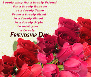 Amazing free friendship day quotes Pics 4