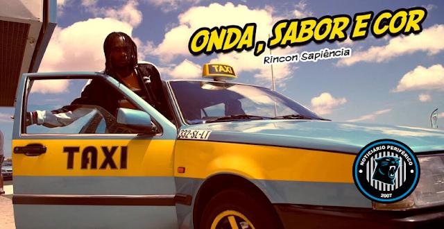 Onda, Sabor e Cor | Novo clipe do Rincon Sapiência foi filmado em Cabo Verde