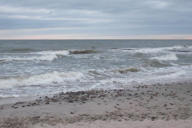 Morze w Wiciu