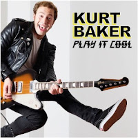 Disco KURT BAKER - Play it cool