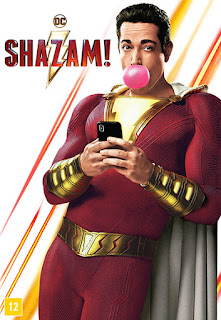 Shazam! - BDRip Dual Áudio