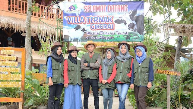 Lowongan Kerja PT Vila Ternak Indonesia (VTI) Cilegon