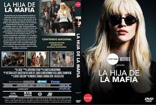LA HIJA DE LA MAFIA - VICTORIA GOTTI: MY FATHER´S DAUGHTER