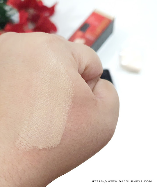 [Review] Astalift Lighting Perfection Moist Pure Liquid UV