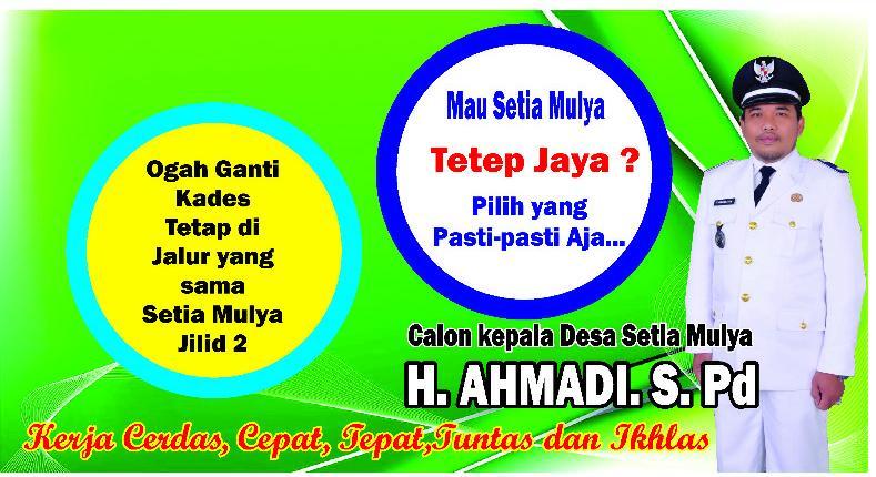 Ahmadi Setia Mulya Tarumajaya