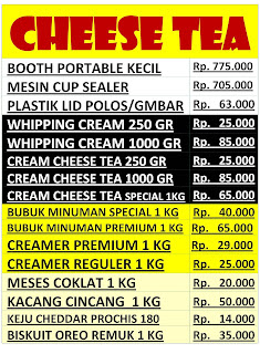 Jual-Bubuk-Cream-Cheese-Tea-Foam
