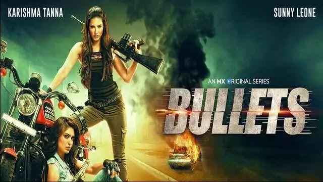 Bullets Full Web Series Movie – MX Player