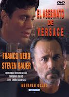 El asesinato de Versace