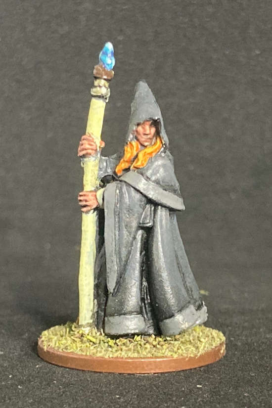 Anirion, Wood Elf Wizard