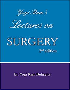 Yogi Ram's Lectures on Surgery pdf free download