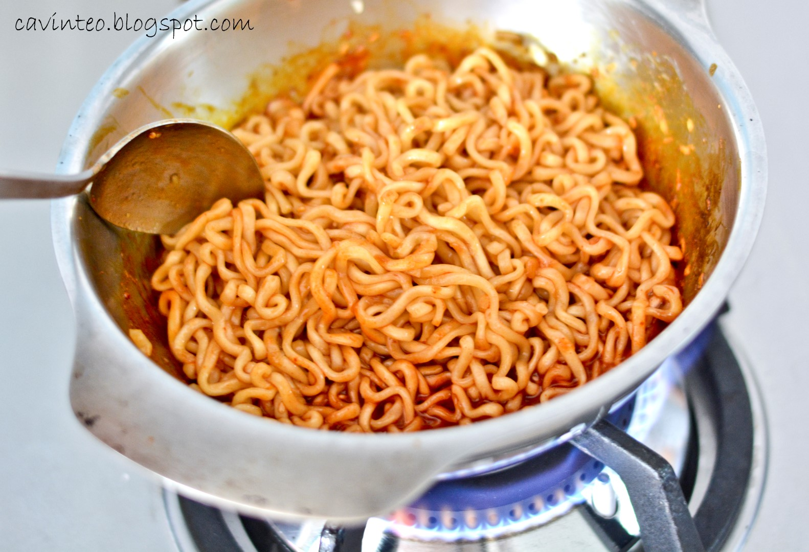 What Happens to Your Body After Eating Indomie Instant Noodles