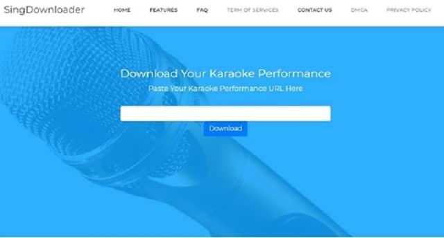 Song Downloader