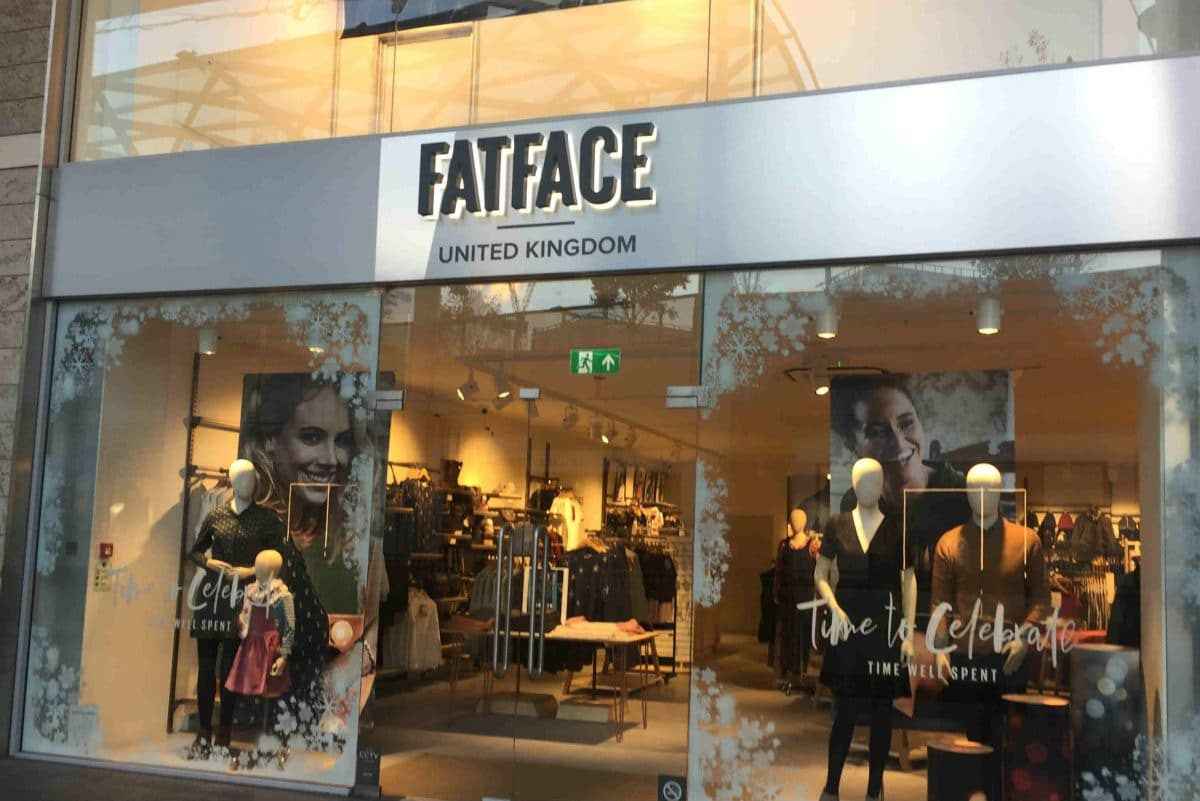 fatface interview questions and answers