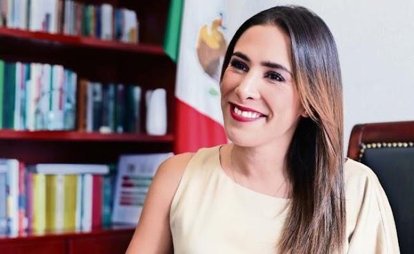 Ya no quieren a la hija de Rosario Robles en el PRI CDMX, protestan