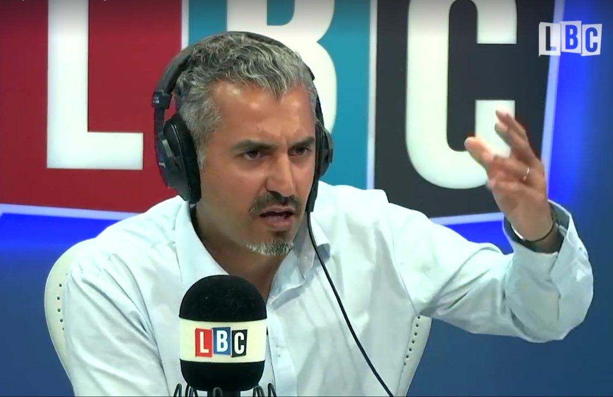 UK Radio Host Supports Free Movement Proposals – CANZUK