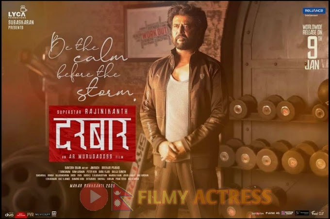 """""""Darbar"""" Movie Download, Review, Cast, Trailer, Release Date & Story"""