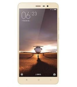 Xiaomi Redmi Note 3 Pro Ram 3Gb Harga dan Spesifikasi