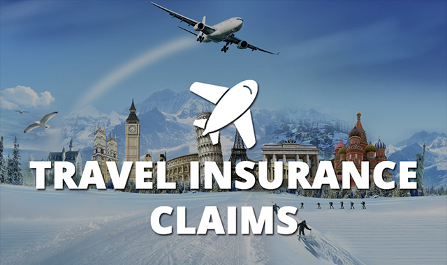 Travel insurance applications #infographic