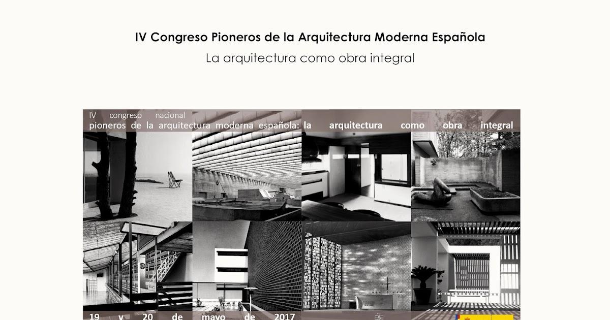 Jos francisco garcia sanchez arquitecto architect iv for Arquitectos de la arquitectura moderna