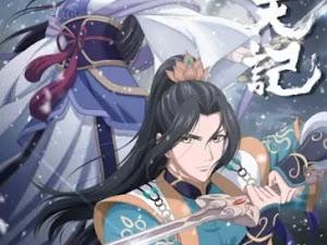 Ze Tian Ji 5 (Fighter of the Destiny 5) [04/12][720p][Sub Español][Donghua]