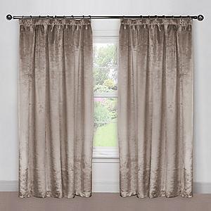 Bay Window Ceiling Curtain Track Corded Brackets Design Ideas
