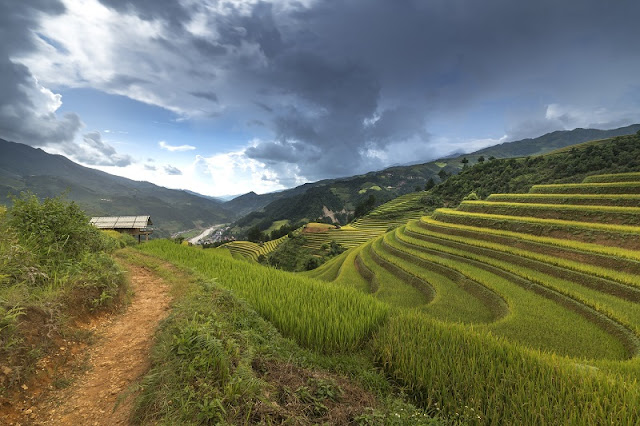 Tips For Planning A Adventure Trip in Northern Vietnam 2