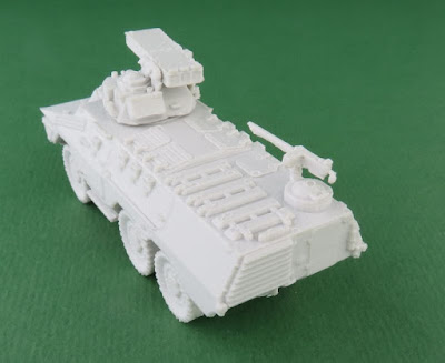 Ratel IFV picture 4