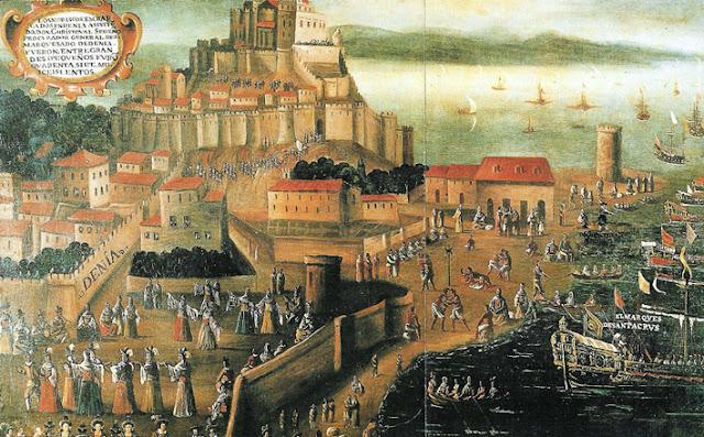 Andalusia atau Spanyol merupakan salah satu kota yang terkenal di Eropa. Ia pernah menjadi salah satu pusat pemerintahan Islam yang sangat besar. Di sanalah Abdurrahman al-Dakhil, (kepada siapa Kiai Wahid Hasyim mengambil nama untuk anak pertamanya, Gus Dur), mengakhiri pelariannya dari kejaran para pasukan tentara imperium Abbasiah berpusat di Irak, yang dendam kesumat. Di tempat ini justru dia mendirikan pemerintahan dinasti baru yang besar bahkan dalam waktu singkat berhasil menandingi kejayaan dan kebesaran Dinasti Abbasiah di Baghdad, yang menjadi lawan dalam politiknya.
