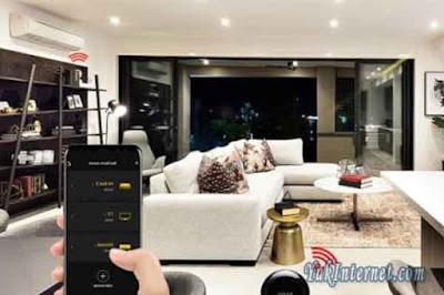 manfaat teknologi rumah pintar