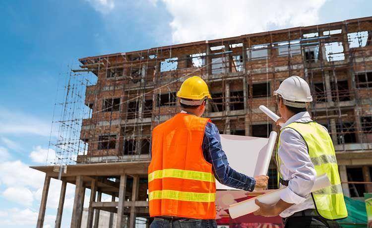 Efecto devaluación, cae a la mitad en dólares el costo de la construcción