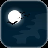 http://www.greekapps.info/2017/11/halloween-bats.html#greekapps