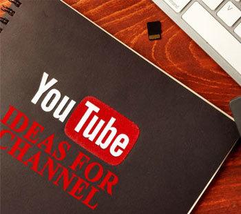 Mudah, ini 5 cara membuat Youtube channel dan tips lainnya
