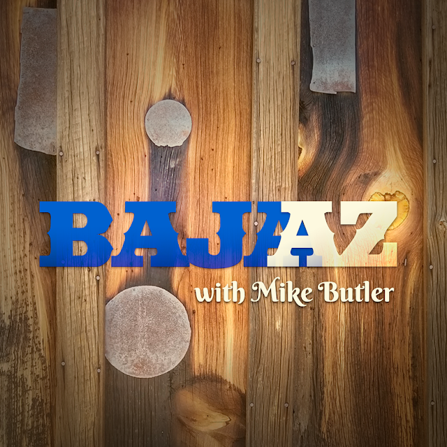 Image of cover art for the Baja AZ podcast