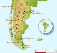 Resultado de imagem para redor das falklands patagônia tomar a américa Latina?
