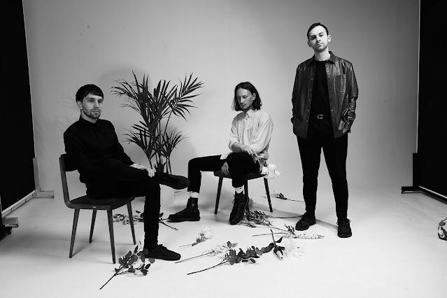 Os Ploho vão lançar novo disco em dezembro