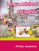 Lengua adicional al Español I Telebachillerato Primer Semestre