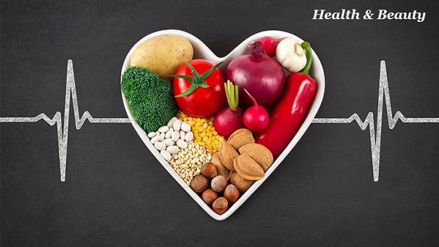 Heart Health Diet Tips - Health & Beauty