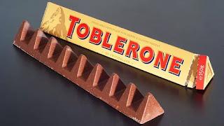 Harga Coklat Toblerone di Indomaret Semua Kemasan Lengkap