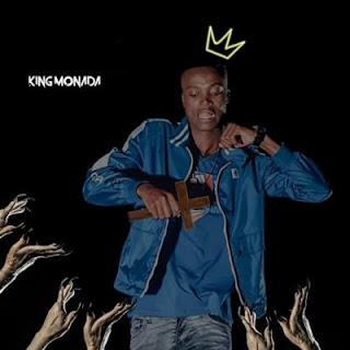 King Monada – ThuThuThu (feat. Marskay) ( 2019 ) [DOWNLOAD]
