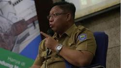 Seleksi Kompetensi Bidang CPNS Kota Bandung Diikuti 1.489