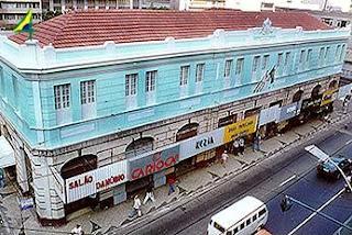 Mercado Capixaba