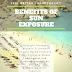 Sun exposure - Benefits of Sunlight - 10 Reasons