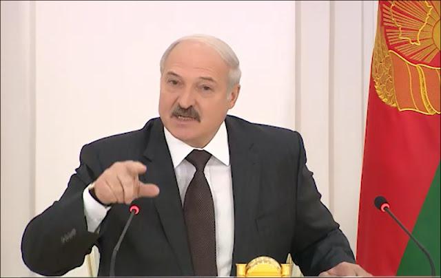 А. Лукашенко в очередной раз получил власть – сможет ли он ее удержать?