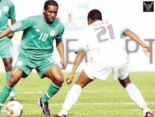 أوكوشا نيجيريا
