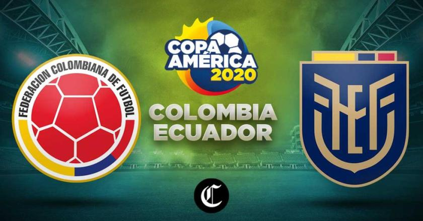 Colombia vs Ecuador Live Copa America 2021: Predictions, odds and how to watch  in the US