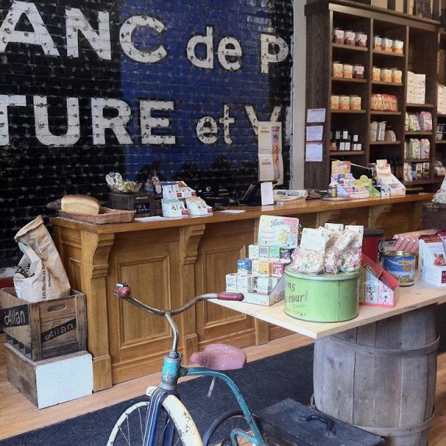 Le magasin qui vend des produits faits au Québec dans Villeray