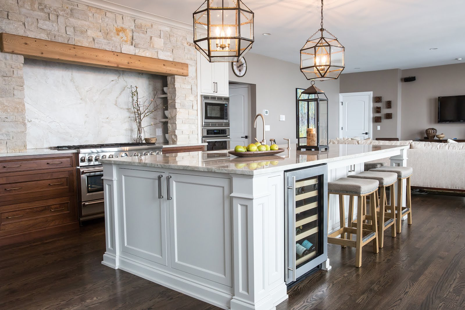 Designer Kitchens Of The North S