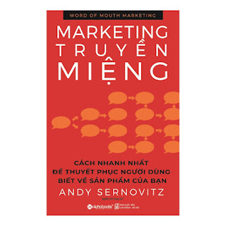 Marketing Truyền Miệng ( Tái Bản 2019 ) ebook PDF-EPUB-AWZ3-PRC-MOBI