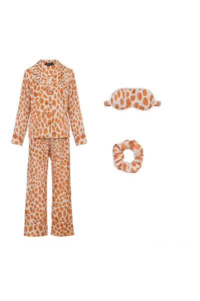 Conheça coleção de pijamas da PatBo