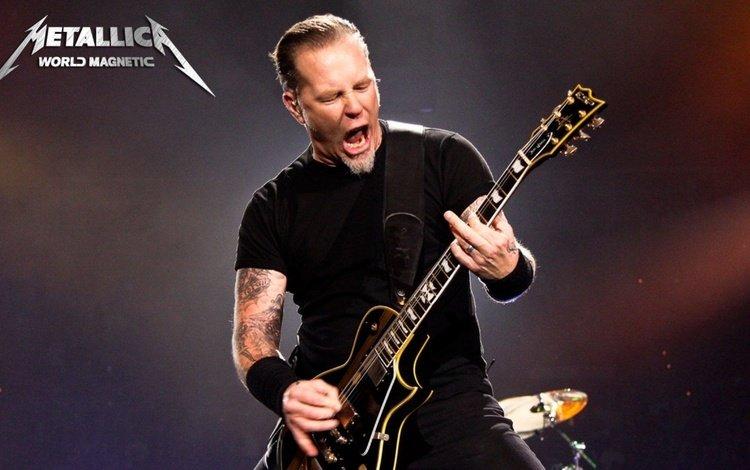 """Asal Usul Nama """"Metallica"""" yang Tak Terduga"""